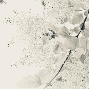 foliagesepia