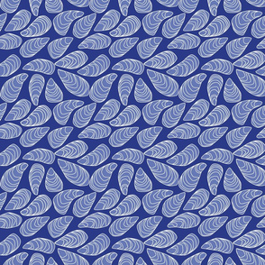 Blue Mussel Small-01