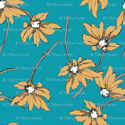Sharpie-flowers-orange-on-turquiose-no-yellow_preview