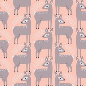 deer stack
