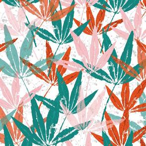 Leaf Jungle