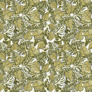 Tropical Paradise-Ferns