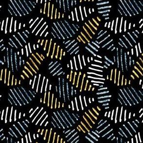Stone Lines 80's