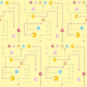 Happy Pac Man