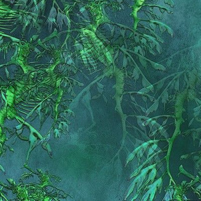 The Forest for the Sea (Dragons)