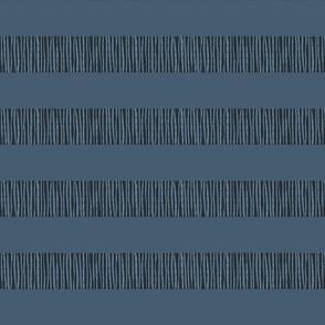 stripes texture-blue