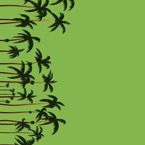 Palm Border 1