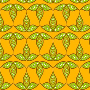 Basic Leaves 5
