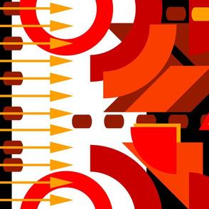 Bauhaus Mono 2