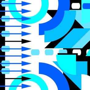 Bauhaus Mono 1