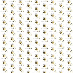 Buzzy Bees Arrows  -2 SMALL