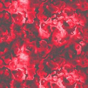Raspberry Marbleized Glow