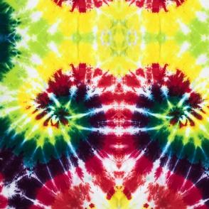 Kaleidoscope dye