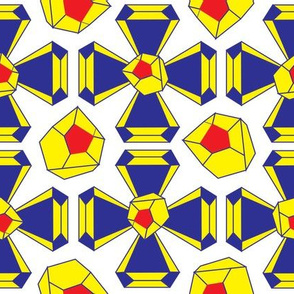 Diamond Mosaic