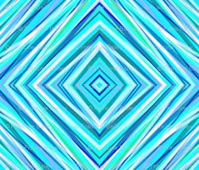 Blue Ice Crossroads