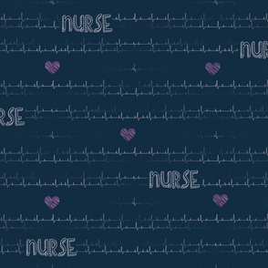 The Heart of a Nurse