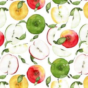 How Ya Like Them Apples
