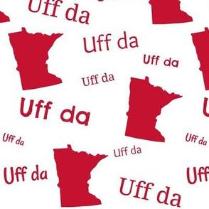 Red Uff Da