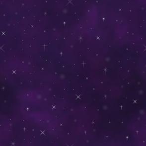 Galaxy 1980s stardust
