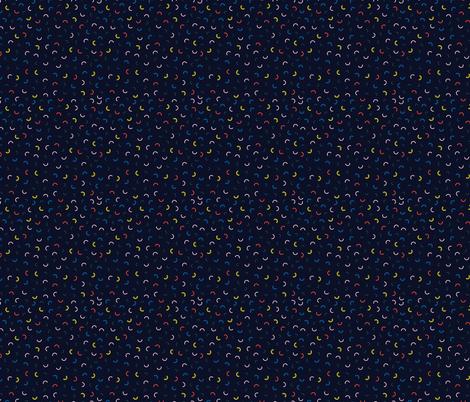 memphis fabric by krolja on Spoonflower - custom fabric
