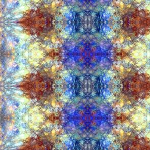Gentle abstraction texture