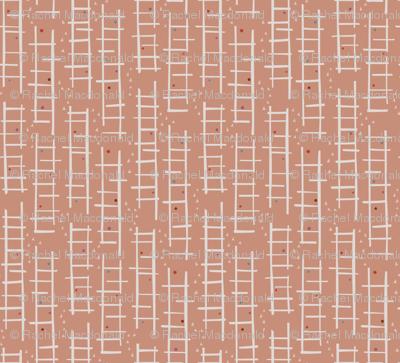 Ladder pattern