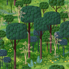 Emerald Forest 2