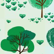 EmeraldTrees