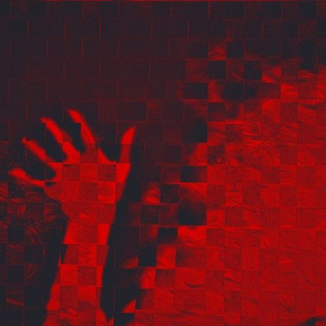 Waving (2)-Black&Red