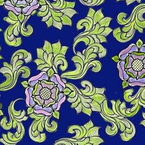 Tudor Rose Royal