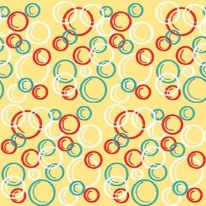 sketchy multibubbles