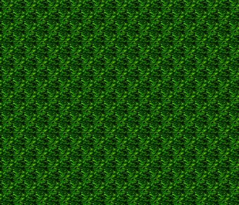 Moss Diamonds fabric by fancies on Spoonflower - custom fabric