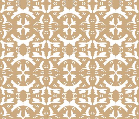 Ajabu 6 fabric by tabasamu_design on Spoonflower - custom fabric