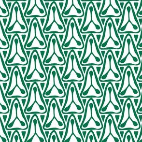 TriangleTrees (emerald)