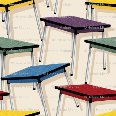Formica Tables