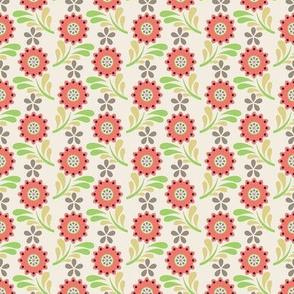 Hedgerow - Tiny Blossoms