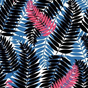 LEI blue fern