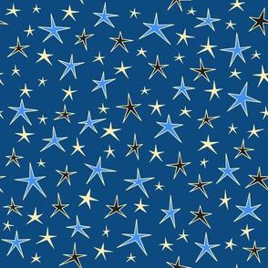 Dreamland Stars (Bedtime)