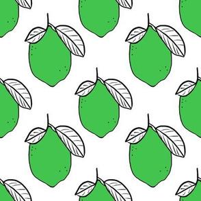 modern limes