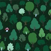 Hunting for Mushrooms 2-01