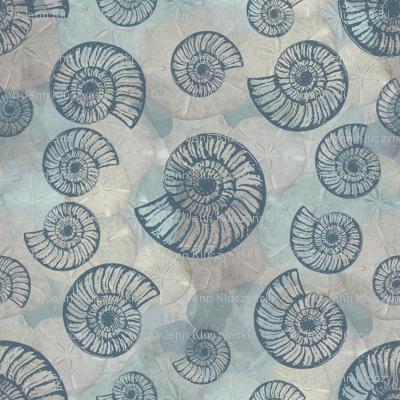Circles of the Sea