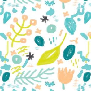 plants emerald 002k-TAN HAUR-SpoonFL