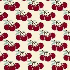 Cherries on Cream
