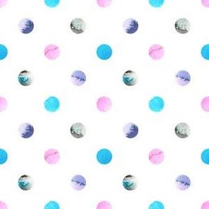 Heavenly dots