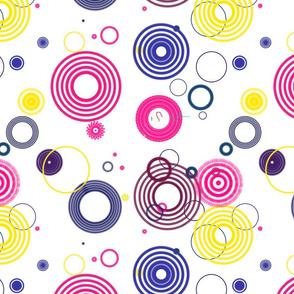 Circular Circles
