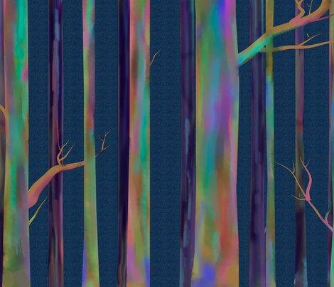 Rainbow-eucalyptus-final-dark-blue-fixed-repeat-2_shop_preview