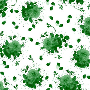 Springlake Roses emerald