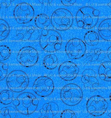 Alien Circles