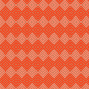 pink mandarin squares