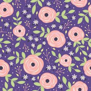 Floral Fantasies 01